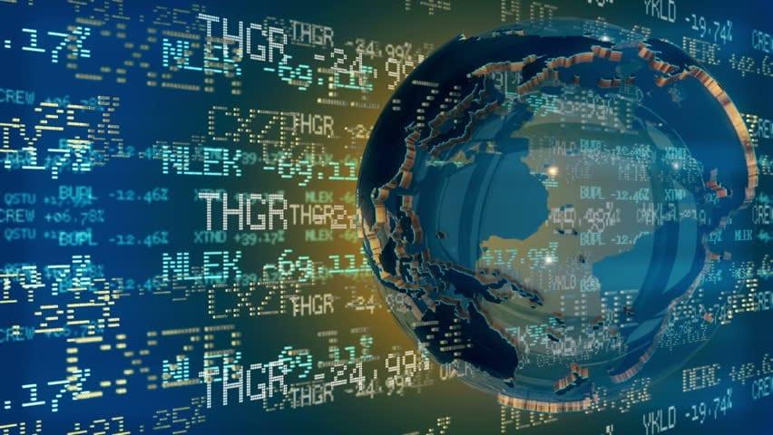 Resumen Mercados Globales – 23 de Mayo de 2018.