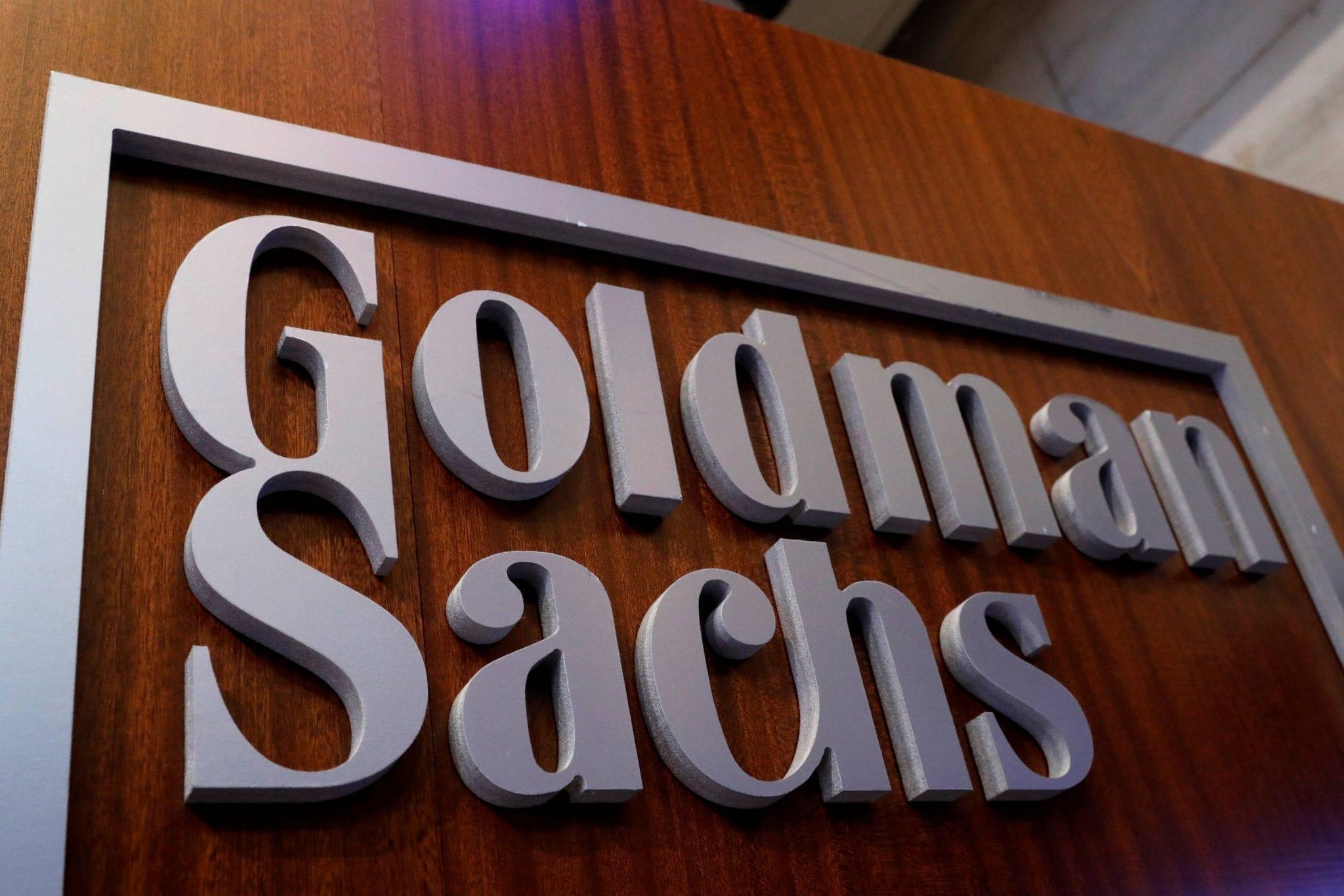 Goldman Sachs ganó US$200 millones en un día mientras los mercados se desplomaron.