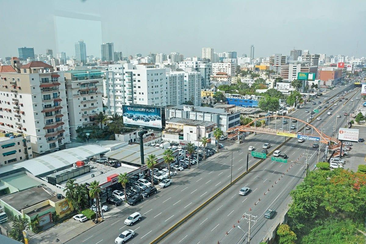 Dos años de la economía en este período de Danilo Medina