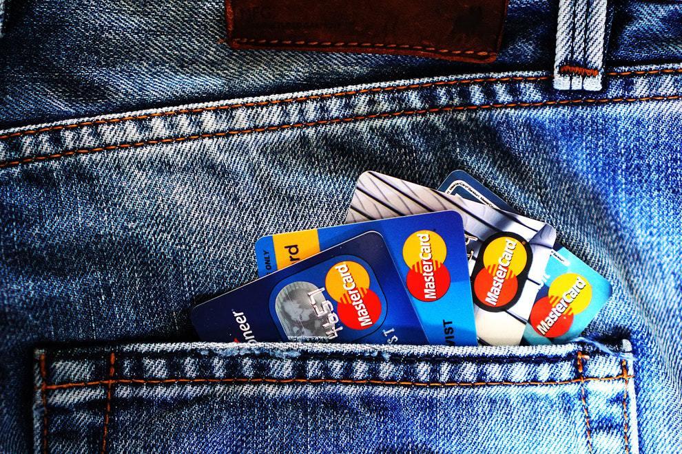 Mastercard prescinde de las firmas a nivel mundial