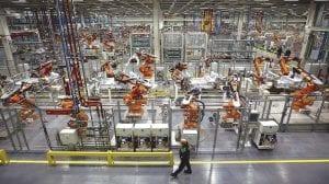 Industria de manufactura local se recupera y supera sus cifras de febrero del 2020
