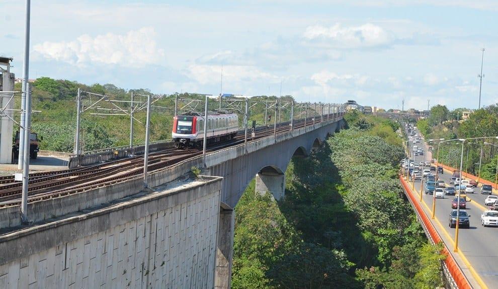 Metro Santo Domingo permitirá acceso bicicletas en fines de semana y feriados
