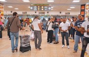 RD moviliza 816, 813 pasajeros en mayo, sector aéreo se ha recuperado 69% informa la JAC