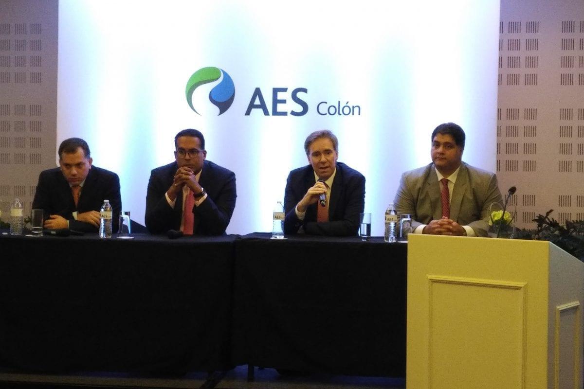 AES estima que RD dejará de usar petróleo para electricidad en 2023