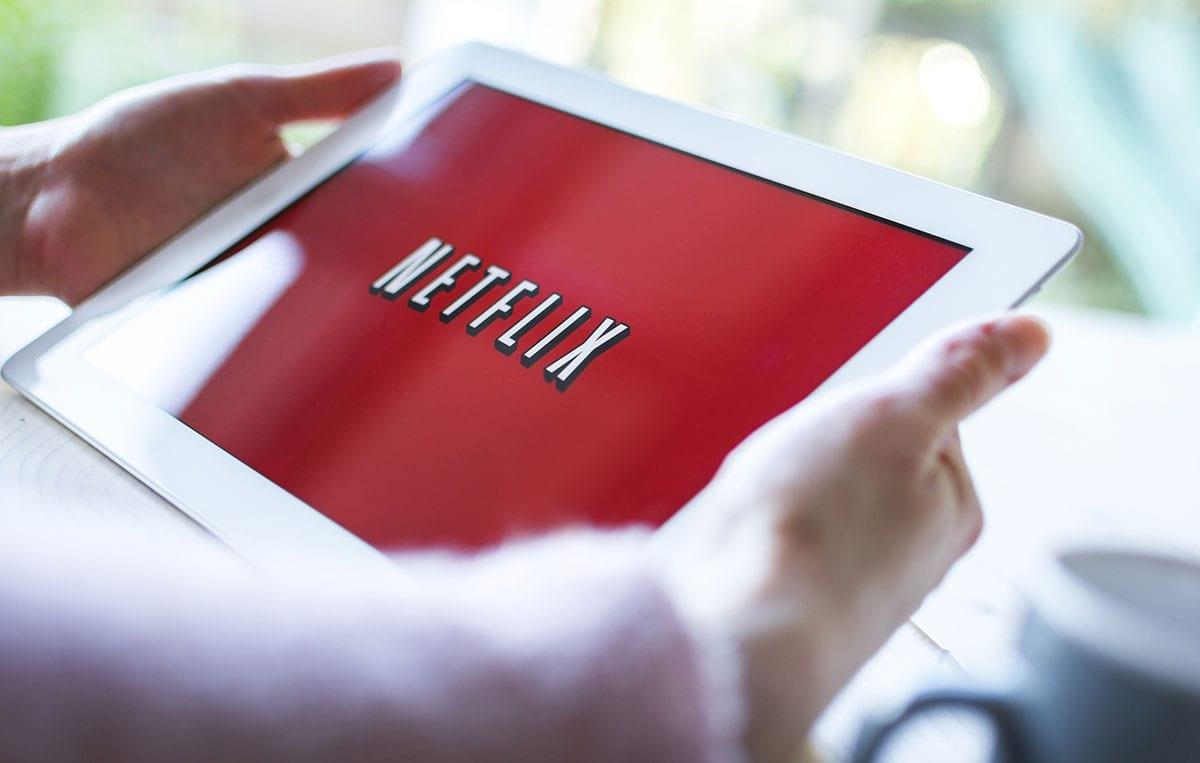 Netflix repunta más de un 4% tras volver a ganar suscriptores en Estados Unidos
