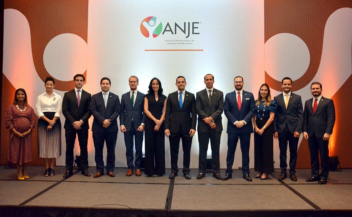 ANJE: Urge reformas fiscal, eléctrica y laboral