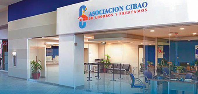 Asociación Cibao ofrece facilidades financieras y de servicios a sus clientes