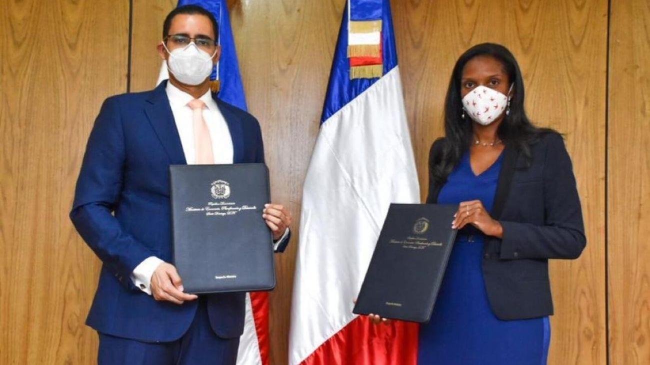 Vigilancia epidemiológica en República Dominicana recibe apoyo de Agencia Francesa de Desarrollo