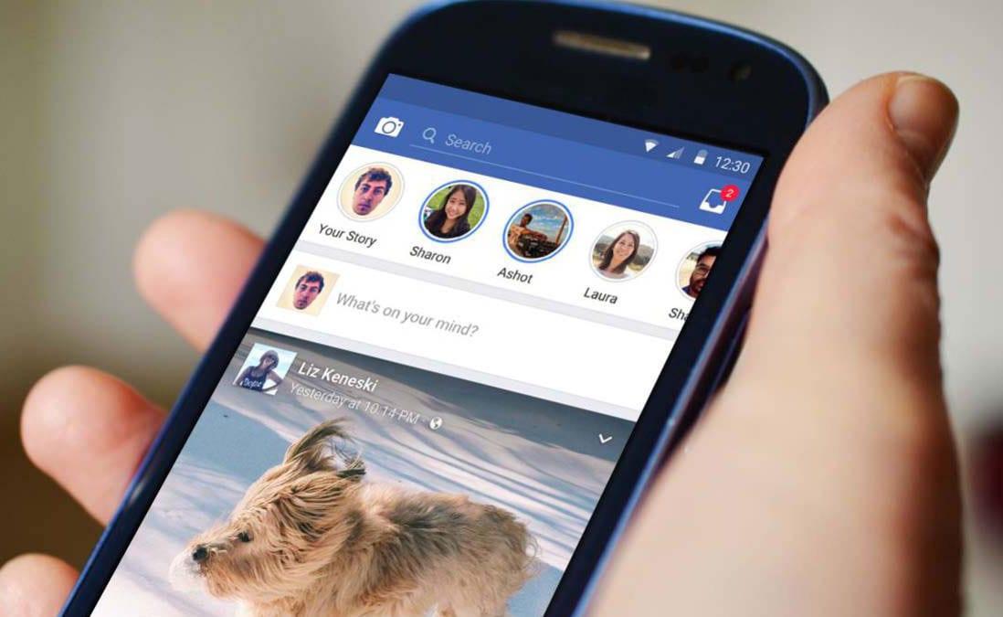 Facebook lanza app para que pymes y autónomos gestionen sus redes sociales