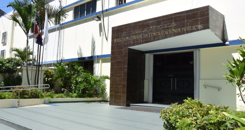 Contrataciones Públicas reitera a funcionarios inhabilitar su Registro de Proveedor del Estado