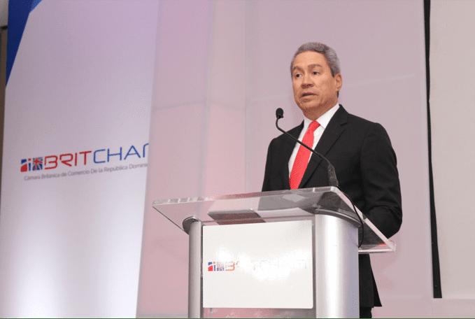Britcham y Embajada británica aplauden ratificación del Acuerdo de Asociación Económica con Reino Unido