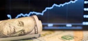 La inflación en Estados Unidos subió más de lo previsto en marzo hasta situarse en 2.6%