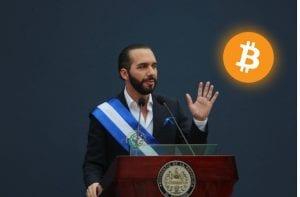 El Salvador se convierte en el primer país en aprobar el Bitcoin como moneda de curso legal