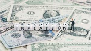 La inflación en Estados Unidos se dispara a su máximo nivel en 29 años