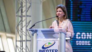 Vicepresidenta destaca disposición del Gobierno de colocar la formación técnica a la par de la demanda del mercado laboral nacional e internacional