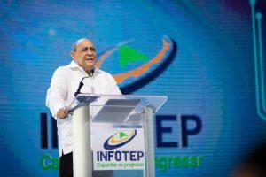 INFOTEP logró consensuar una propuesta sobre nuevas ocupaciones adaptadas al proceso de digitalización y revolución industrial 4.0
