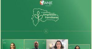 ANJE celebra sexta edición de la Conferencia Empresas Familiares
