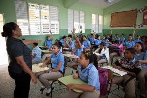 A ocho años del 4.0% del PIB para la educación pública ¿Qué se ha logrado?